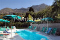 Residence Villa Tina - La piscina esterna