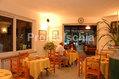 Residence Villa Tina - La sala colazioni