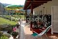 Residence Villa Tina - Gli esterni
