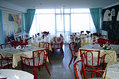 Hotel New Crostolo - La sala ristorante