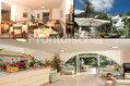 Hotel Maronti - Gli interni