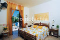 Hotel Aragonese - Camera matrimoniale con balcone