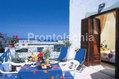Hotel Aragonese - Camera matrimoniale con terrazzo