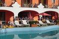 Hotel Aragonese - La piscina termale