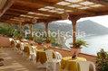 Pensione Casa Eugenio - La terrazza panoramica