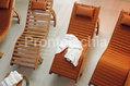 Hotel Terme Letizia - Un angolo di relax