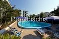 Hotel Terme Letizia -  La piscina termale esterna