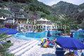 Park Hotel Miramare - La piscina esterna presso il Parco Aphrodite