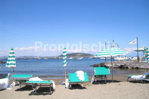 Park hotel miramare serrara fontana recensioni e for Hotel meuble park spiaggia