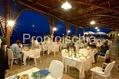 Park Hotel Miramare - Il ristorante all'aperto panoramico