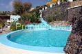 Park Hotel Miramare - Piscina di acqua naturale presso il Parco Aphrodite