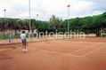 Residence Costa del Capitano - Il campo da tennis