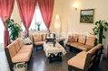 Hotel Villa Diana - Gli ambienti comuni