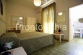Hotel Villa Diana - La camera standard