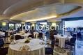 Hotel Delfini - La sala ristorante interna