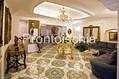 Hotel Delfini - Il soggiorno interno