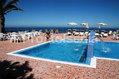 Hotel Albatros - Piccola piscina termale e piscina naturale con le cascate cervicali