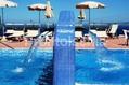 Hotel Albatros - Le cascate cervicali