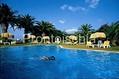 Residence Covo dei Borboni - La piscina termominerale