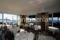 Hotel La Madonnina - La sala ristorante panoramica