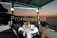 Hotel La Madonnina - Il ristorante all'aperto