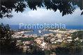 Hotel Villa Natalina - Il porto di Ischia visto dall'alto