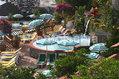 B&B O' Vagnitiello -  La piscina termale con cascata