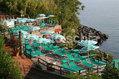 B&B O' Vagnitiello - La terrazza panoramica