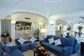 Hotel Punta Imperatore - Il salotto