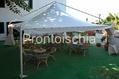 Hotel Punta Imperatore - Gli esterni