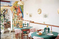 Hotel Residence Villa Marinu - Il ristorante