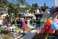Hotel Residence Villa Marinu - L'area giochi per i bambini