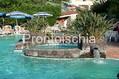 Hotel Regina Palace - La piscina termale esterna