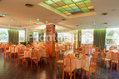 Hotel Regina Palace - La sala ristorante