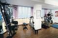 Hotel Regina Palace - La sala fitness