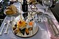 Hotel Regina Palace - Un piatto esclusivo
