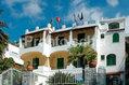 Hotel Villa Bina  - La struttura
