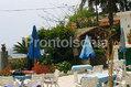 Hotel Villa Bina  - La terrazza attrezzata