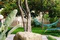 B&B Villa Giusto - Il giardino