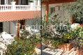Villa Myremi - Il giardino