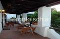 B&B Villa Adriana - Il patio attrezzato