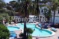 Hotel Terme Monte Tabor - Le piscine esterne