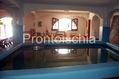 Hotel Terme Monte Tabor - La piscina termale interna