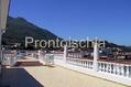 Hotel Terme Monte Tabor - La terrazza attrezzata