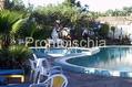 Hotel Terme Monte Tabor - Le piscine termali