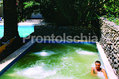 Hotel Il Giardino Eden - La piscina di acqua termale