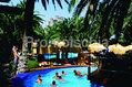 Hotel Il Giardino Eden - La piscina di acqua minerale
