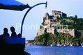 Hotel Il Giardino Eden - La vista al Castello Aragonese