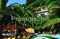 Hotel Il Giardino Eden - Il solarium attrezzato