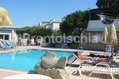 Hotel Country Club - La piscina termale